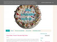 uneirresistibleenvie.blogspot.com