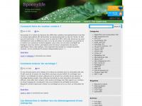 spoonylife.org