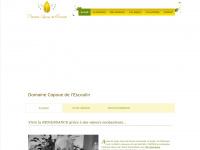 domaine-capoue.com