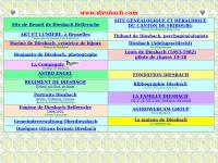 diesbach.com