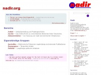 nadir.org