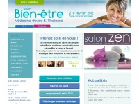 salon-medecinedouce.com