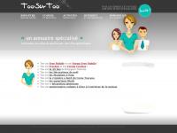 toosurtoo.com