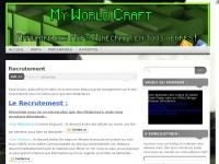 myworldcraft.wordpress.com