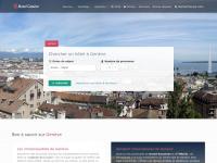 hotelageneve.com