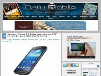 dailymobile.net