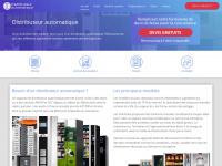 distributeurautomatique.net