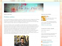 mavieprise2.blogspot.com