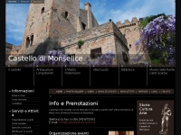 Castellodimonselice.it