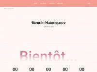 Bienvenue sur le site de Sophie Ferrier graphiste,infographiste illustratrice