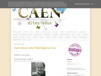 Caenditesvous.blogspot.com