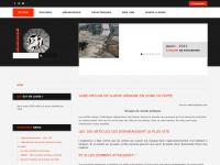 Alpharubicon.fr