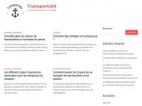 transports64.fr