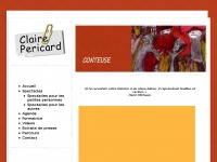 claire-pericard.fr