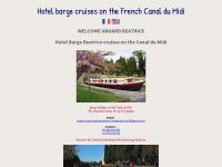 bateau-beatrice.com