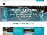 castor-bleu.fr