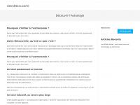 Astrodecouverte.org