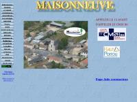 Maisonneuve86.free.fr