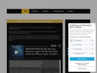 L'émission Metal - Killer On The Loose - l'émission de radio Metal