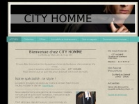 Cityhomme.fr