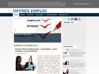 annonces-offres-emploi.blogspot.com