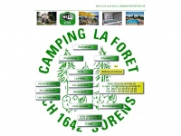 Camping-la-foret.ch