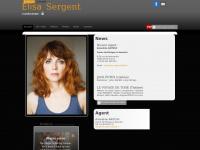 elisa-sergent.com