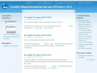 Cdje21.free.fr