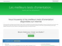 Testsorientation.fr