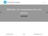 bloggrandvoyageur.fr