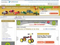 jouets-voitures-a-pedales.com