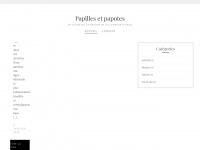 papillesetpapotes.com