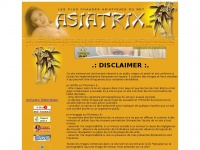 asiatrix.info: The Leading Asian Trix Site on the Net
