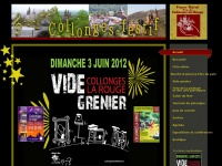 Collonges-festif.fr