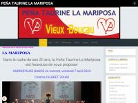 lamariposa40.com