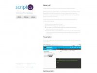 scriptcs.net