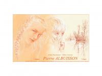 pierre-albuisson.com