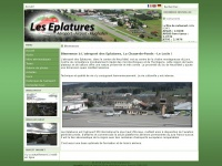 leseplaturesairport.ch
