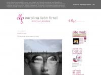 Carolinaleonfirrell.blogspot.com