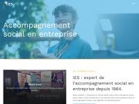inter-entreprises-services.fr
