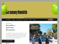 grannysmith.fr
