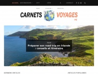 Carnets-voyages.org