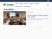 Codatu.org