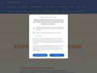 hotelalgerie.com