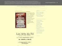 lesartsdufil.blogspot.com