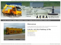 peinture-sablage-aera.com