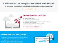 hotelbouregreg.com