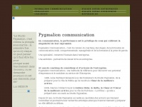 pygmalioncommunication.com