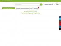 boutique-vegetale.com