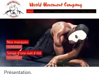 worldmovementcompany.com